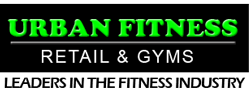 Urban Fitness – Retail & Gyms Logo